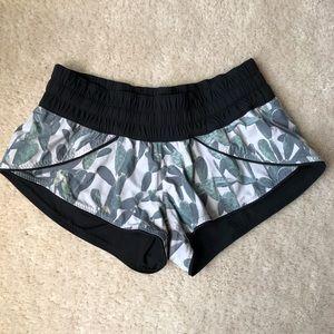 Lululemon Reversible Short